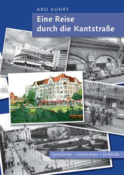Buch Kantstraße